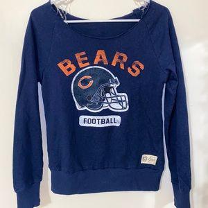 NEVER WORN!! Vintage Bears Sweatshirt